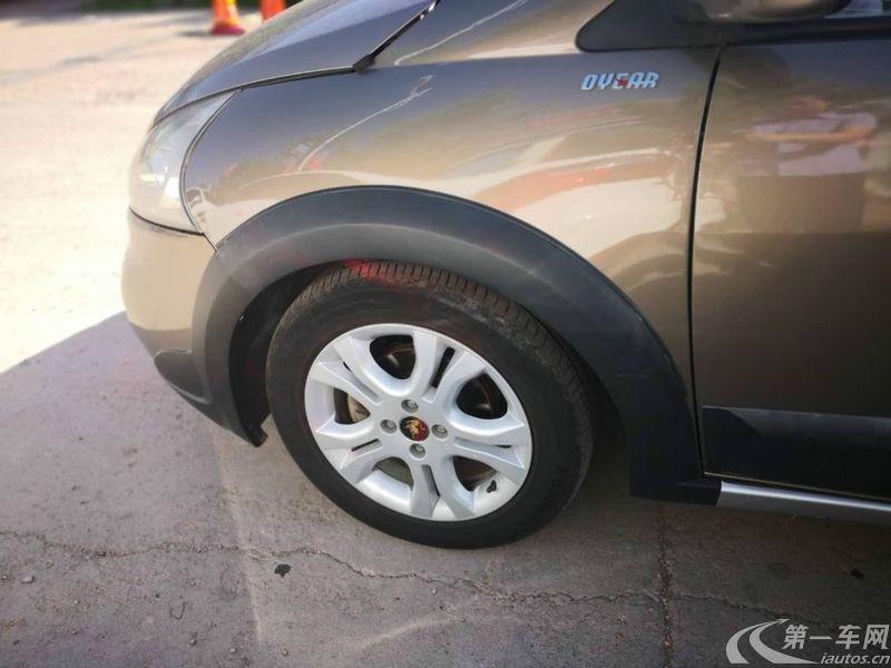 东风景逸 LV 2014款 1.5L 手动 5座 尊贵型