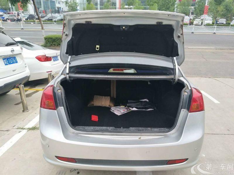 别克英朗GT 2010款 1.6L 手动 进取型 (国Ⅳ)