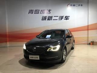 别克英朗GT 2017款 1.5L 自动 15N进取型 (国Ⅴ)