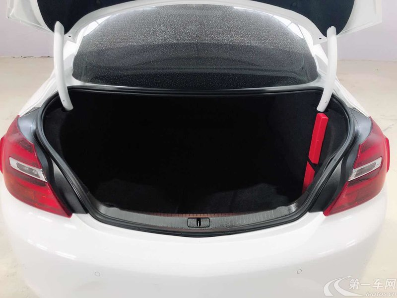 别克君威 2015款 1.6T 自动 精英技术型 (国Ⅴ)