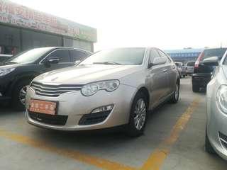 荣威550 1.8L 自动 启臻版