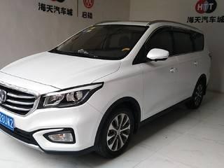 长安凌轩 1.6L 手动 精英型