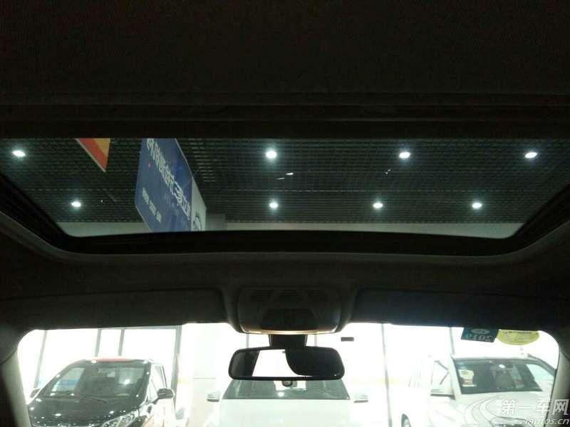 宝马3系 328Li 2013款 2.0T 自动 汽油 时尚型 (国Ⅳ)