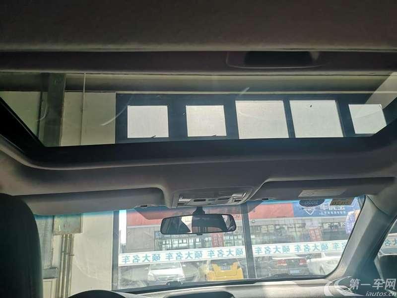 丰田凯美瑞 2012款 2.0L 自动 耀动版 (国Ⅳ)