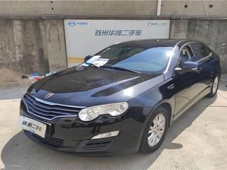 荣威550 S 1.8L 自动 启臻版