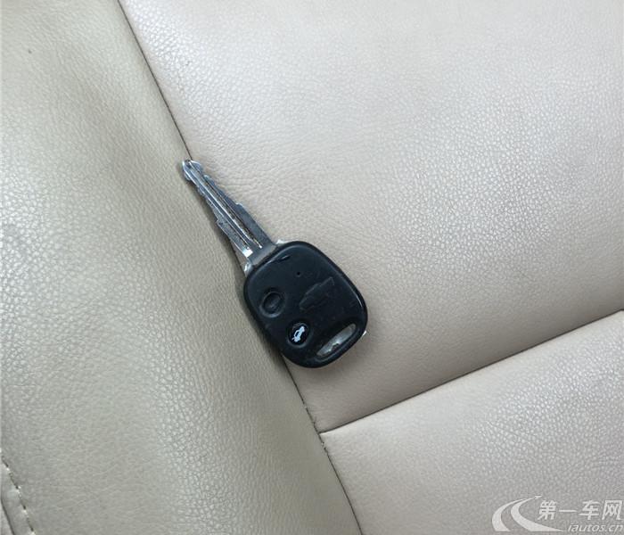 雪佛兰景程 2010款 1.8L 自动 SE舒适版 (国Ⅳ)