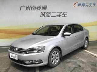 大众迈腾 2012款 1.8T 自动 汽油 舒适型 (国Ⅳ)