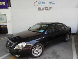 中华尊驰 2.0L 手动 舒适型