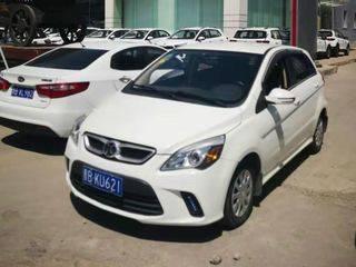 北京汽车绅宝D20 1.3L 手动 乐活版