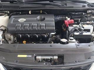 日产轩逸 1.6L 自动 XL豪华版