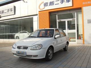 天津一汽夏利N3 1.3L 手动 基本型