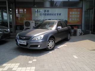 东南菱悦 1.5L 舒适版