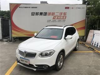 中华V5 1.5T 自动 豪华型