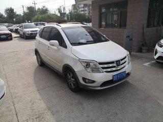 长安CX20 1.3L 标准型