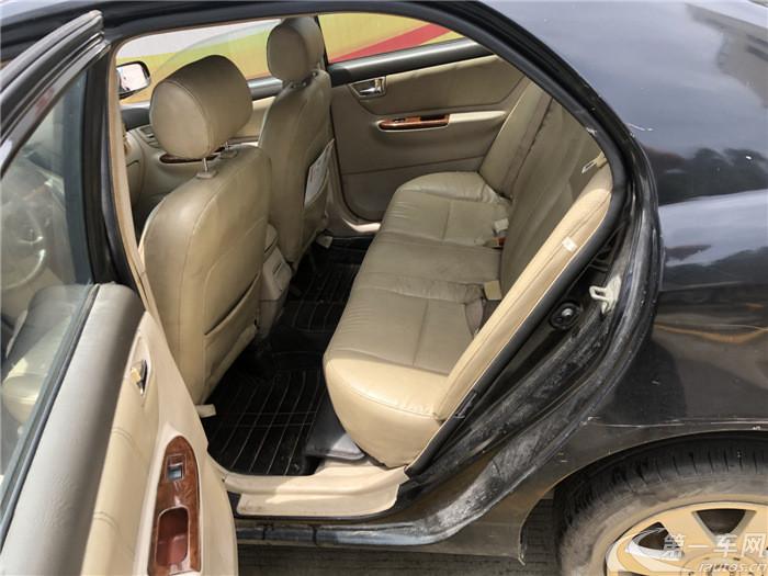 比亚迪F3 白金版 2007款 1.5L 手动 实用型 (国Ⅱ)