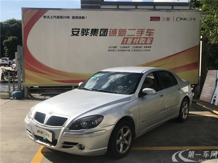 中华骏捷 2006款 1.8L 手动 舒适型 (国Ⅲ)