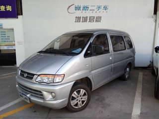 东风菱智 V3 1.5L 手动 标准Ⅱ型