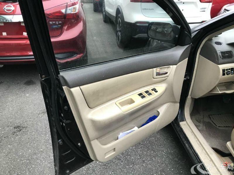 比亚迪F3 白金版 2010款 1.5L 手动 GL-i标准型 (国Ⅳ)