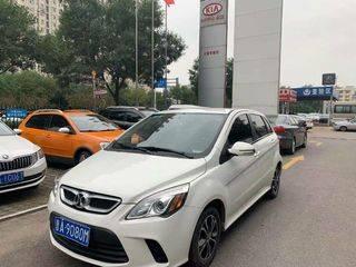 北京汽车绅宝D20 1.5L