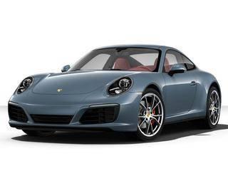 保时捷911-Carrera-4S-3.0T-A/MT四驱双离合