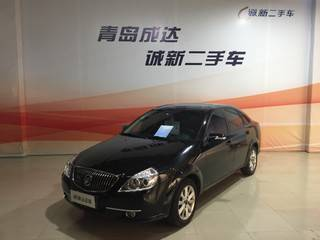 别克凯越 2011款 1.6L 自动 LE (国Ⅳ)