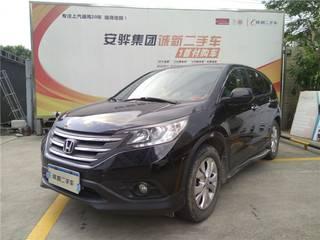 本田CR-V Lxi 2.0L 自动 都市型