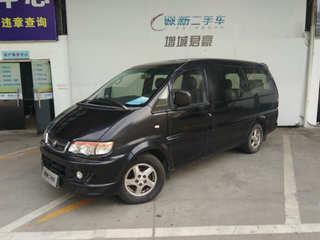 东风菱智 Q3 2.0L 手动 标准型长车