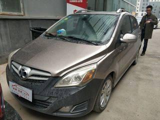 北京汽车E系