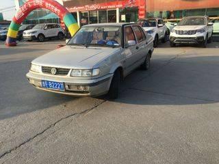 捷达 1.6L 伙伴豪华型