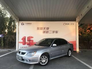蓝瑟 1.6L 舒适型炫动版