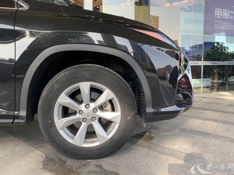 雷克萨斯200t [进口] 2016款 2.0T 自动 前驱 精英版