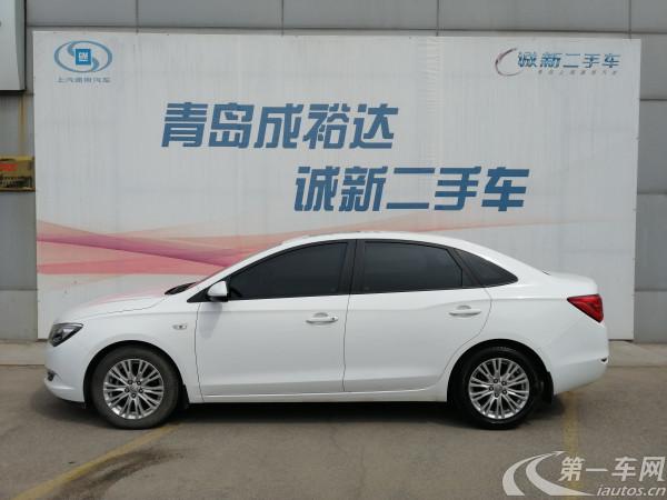 别克英朗GT 2017款 1.5L 自动 15N精英型 (国Ⅴ)
