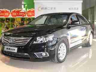 丰田凯美瑞 200G 2.0L 自动 豪华型