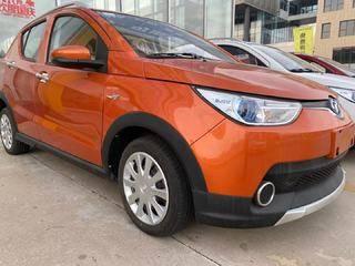 北京汽车新能源EC180 自动 灵动版