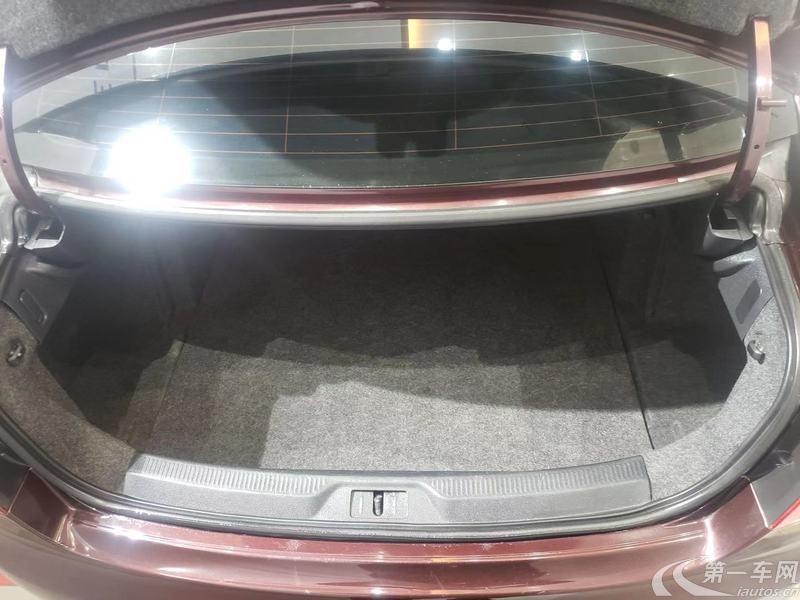 斯柯达昊锐 2009款 1.8T 自动 贵雅型 (国Ⅳ)
