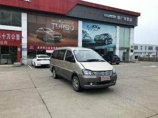 东风菱智 1.6L 长车标准型L