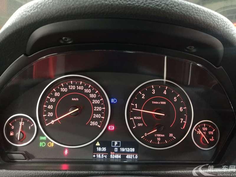 宝马4系Coupe 420i [进口] 2014款 2.0T 自动 双门设计套装