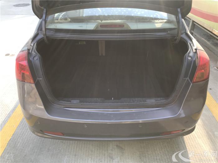 别克GL8 2005款 2.5L 自动 7座 CT1舒适型 (国Ⅲ带OBD)