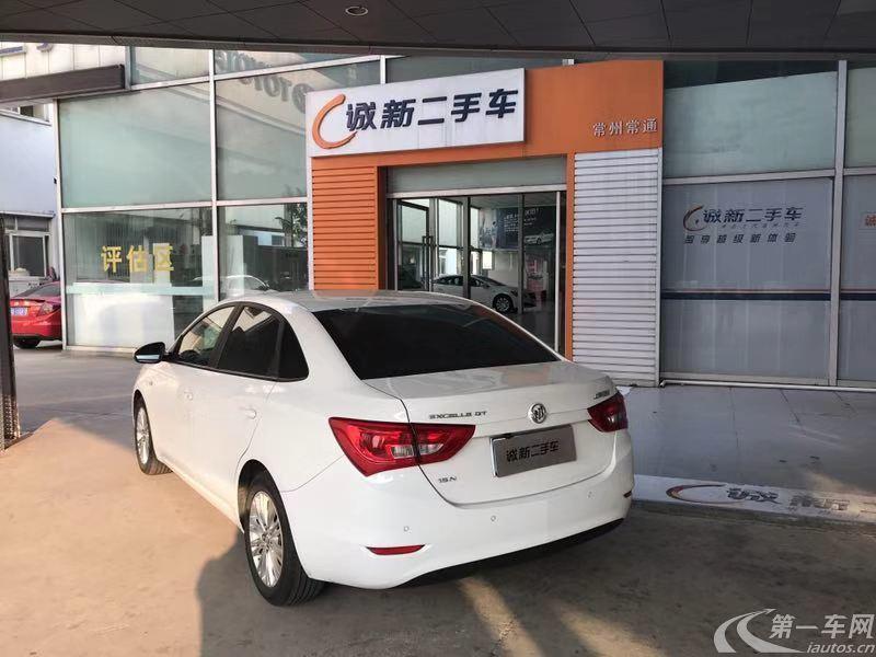 別克英朗GT 2016款 1.5L 自動 15N精英型 (國Ⅴ)