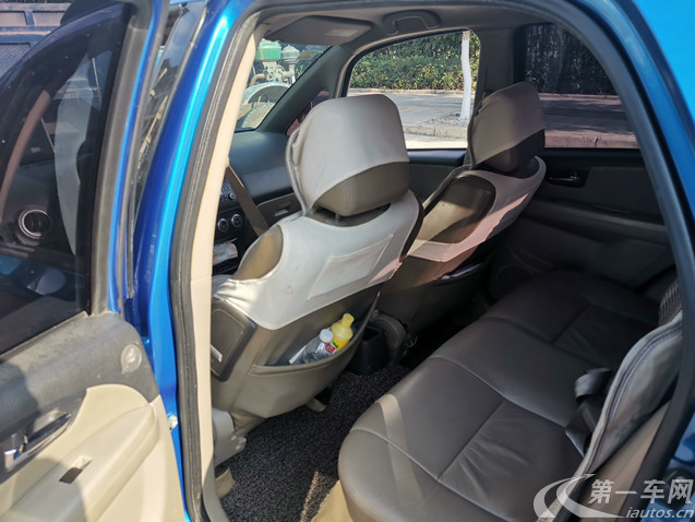 鈴木天語SX4 2007款 1.6L 手動 5門5座兩廂車 標準型 (國Ⅳ)