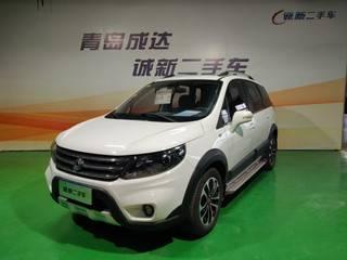 东风景逸X5 1.6L 手动 尊贵型