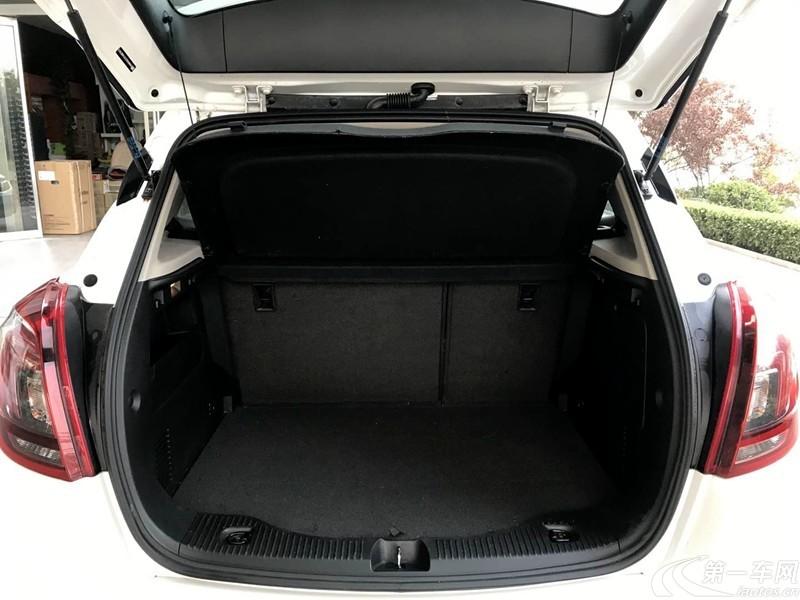 别克昂科拉 2013款 1.4T 自动 前驱 G都市精英型 (国Ⅳ)