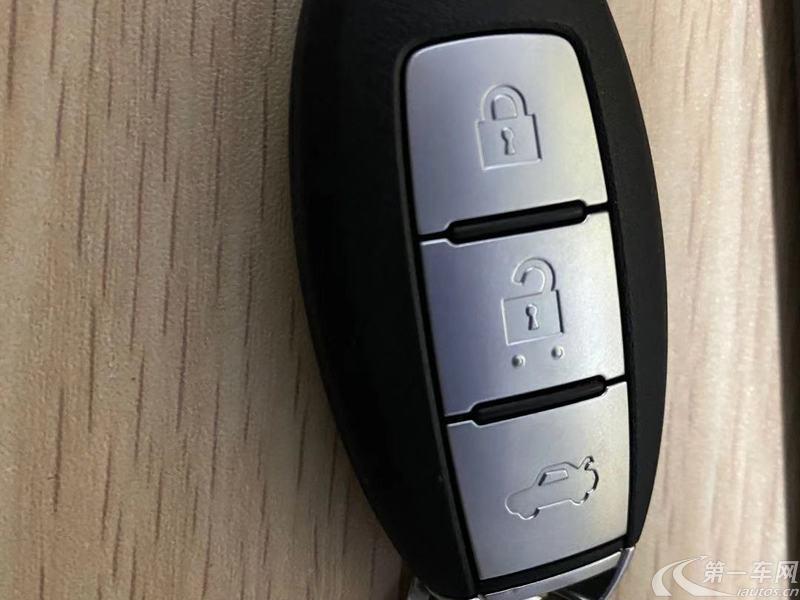 英菲尼迪Q50L 2018款 2.0T 自动 逸享版 (国Ⅵ)