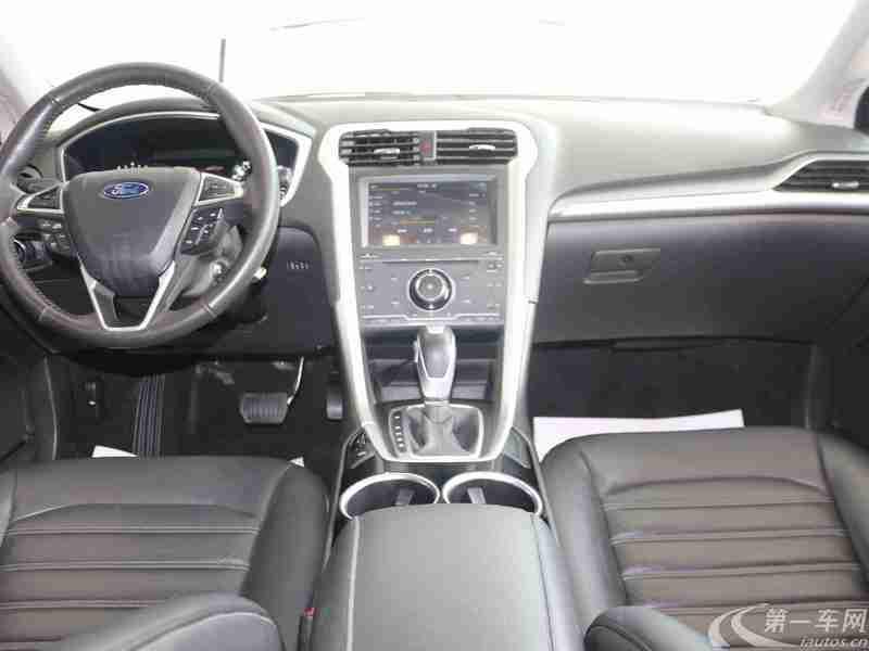 福特蒙迪欧 2011款 2.3L 自动 豪华型 (国Ⅳ)