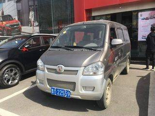 北京汽车威旺306 1.2L 手动 超值版基本型