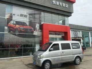 北京汽车威旺306 1.3L 手动 基本型