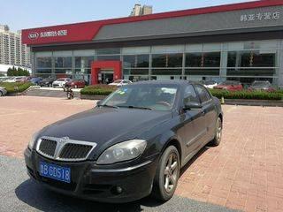 中华尊驰 1.8L 手动 豪华型