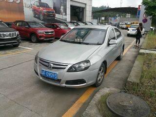 长安CX30 1.6L 手动 标准型