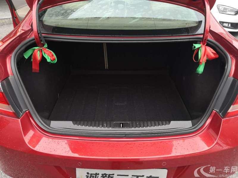 别克英朗GT 2012款 1.6L 手动 进取型 (国Ⅳ)