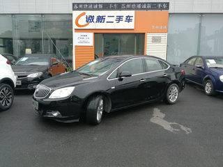 英朗GT 1.8L 时尚型